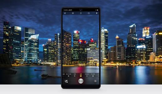 Smartisan R1 — новый флагманский смартфон из Китая