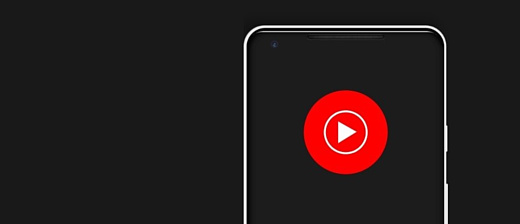YouTube анонсировала собственный музыкальный сервис
