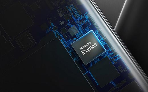 Samsung будет поставлять чипы Exynos ZTE и другим компаниям