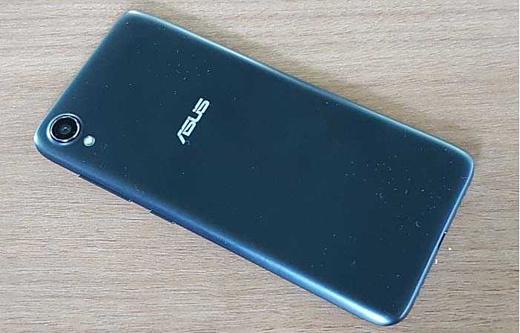 Asus объявила стоимость своего бюджетного смартфона ZenFone Live L1