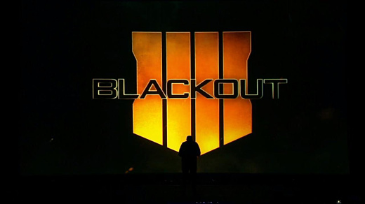 Activision показала Call of Duty: Black Ops IIII с новым режимом Battle Royale