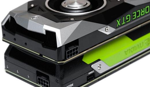 Запуск GeForce GTX 1180 наметили на 15 июня