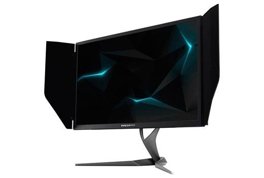 4К-монитор Acer Predator X27 будет стоить $2000