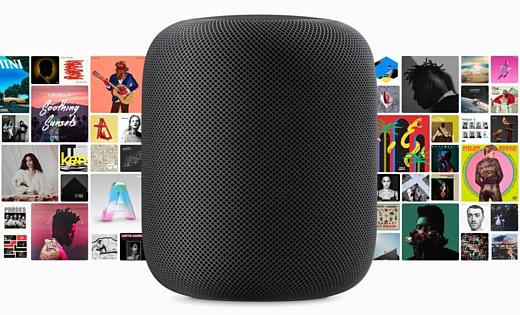 Неофициально: новая колонка Apple HomePod будет стоить $199