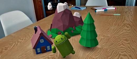 Слух: Google разрабатывает автономный AR-шлем