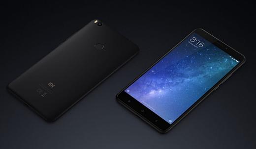 Xiaomi анонсирует Mi Max 3 в июле