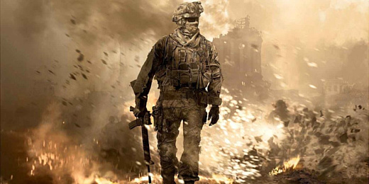 Слух: в 2019 Activision выпустит Call of Duty: Modern Warfare 4