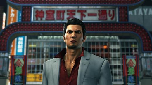 На PlayStation выпустят ремастеры Yakuza 3, 4 и 5