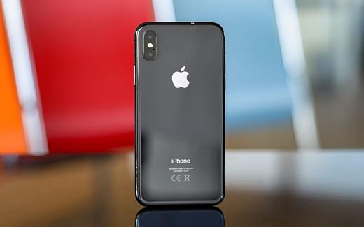 Слух: Apple начала производство 7 нм чипов A12 для новых iPhone