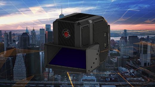 Смартфон RED Hydrogen One получит адд-он в виде 3D 8K-камеры