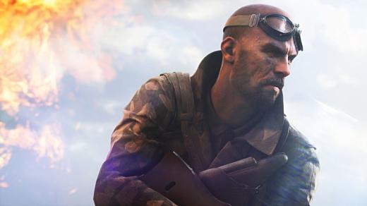 EA и DICE анонсировали Battlefield V