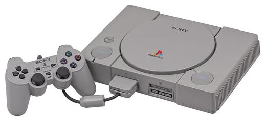 Sony: «Мы обсуждали идею PlayStation Classic»
