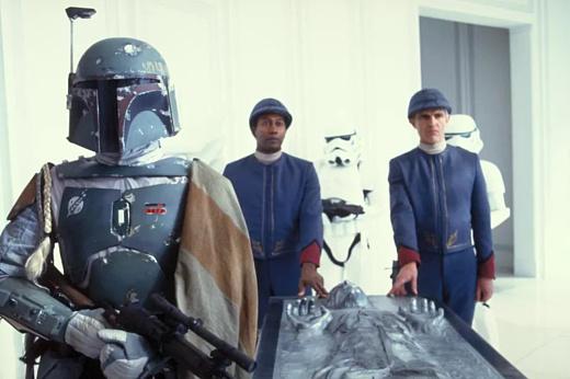 Слух: режиссер «Логана» снимет спин-офф «Звездных войн» о Боба Фетте