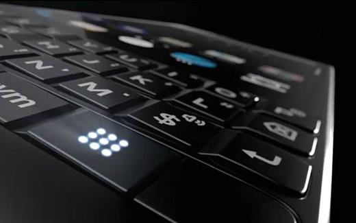 Видео: BlackBerry опубликовала тизер смартфона Key2