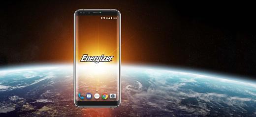 Energizer начала продажи сразу трех линеек смартфонов