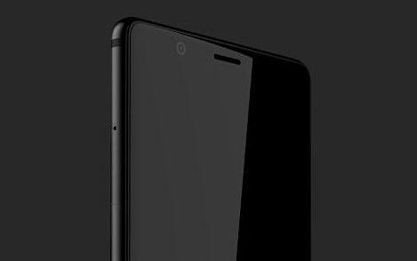Слух: BlackBerry Ghost анонсируют этим летом