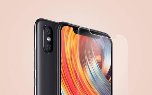 В сеть попали качественные фото Xiaomi Mi 8
