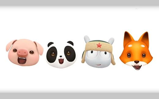 Видео: Xiaomi Mi 8 получит поддержку собственных «анимодзи»