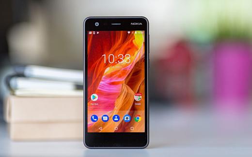Nokia 2 получит Android Oreo в июне