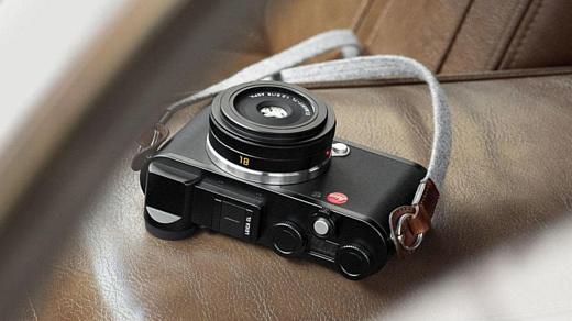 Неофициально: в июне Leica покажет новую беззеркальную камеру