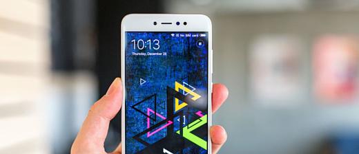Xiaomi Redmi 6A появился в базе TENAA