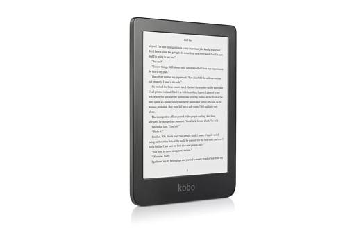 Kobo анонсировала электронную книгу Clara HD