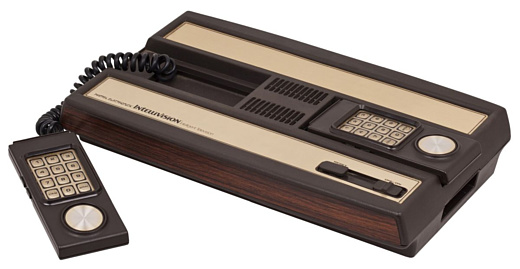 Композитор Томми Талларико решил возродить консоль Intellivision