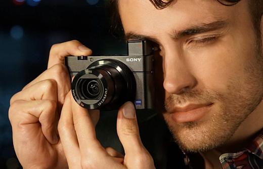 Sony представила OLED-микродисплей для камер и AR-очков