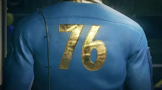 Bethesda продемонстрировала тизер-трейлер Fallout 76