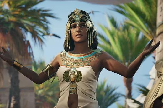 Слух: действие следующей части Assassin's Creed будет происходить в Греции