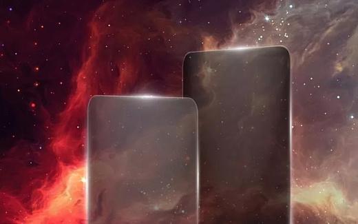 Утечка: рекламные материалы Samsung Galaxy A9 Star и A9 Star Lite