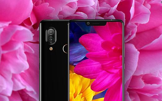 В четверг Sharp представит новый смартфон Aquos S3 High Edition