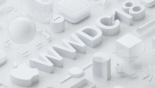 Apple анонсировала iOS 12 и macOS Mojave