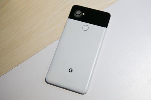 Журналист рассказал о размерах экранов Google Pixel 3 и Pixel 3 XL