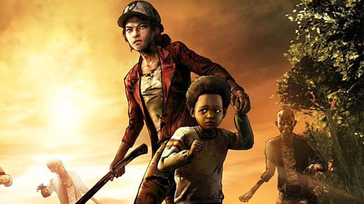 Финальный сезон The Walking Dead от Telltale стартует в середине августа