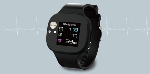 Vivowatch BP — новые умные часы от Asus