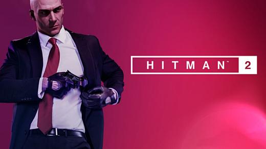 IO Interactive анонсировала Hitman 2