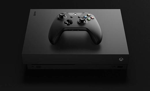Microsoft ведет работу над следующей консолью Xbox