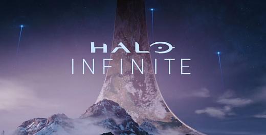 Следующая Halo получила подзаголовок Infinite