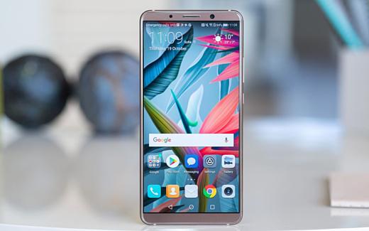 Слух: Huawei Mate 20 будет использовать 6.9-дюймовый AMOLED-дисплей Samsung