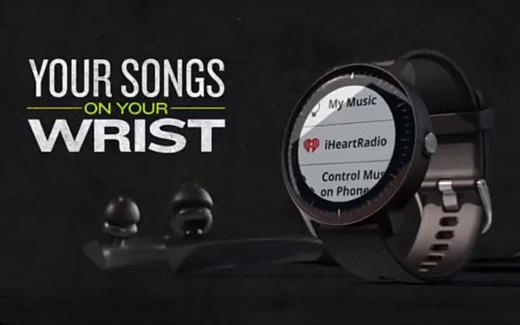 Garmin представила умные часы vivoactive 3 Music