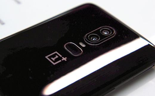 OnePlus 6 побил рекорд продаж производителя