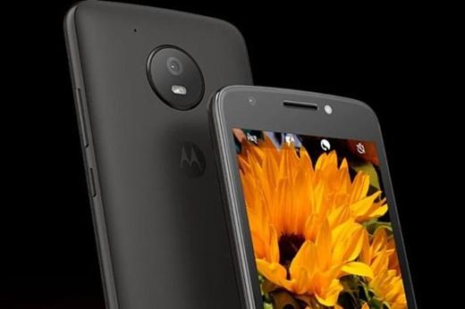 Moto C2 станет первым Android Go-смартфоном Motorola