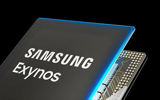 Слух: Samsung разрабатывает собственный видеочип для недорогих мобильных чипсетов