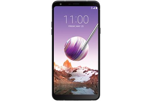 LG представила новый смартфон Stylo 4