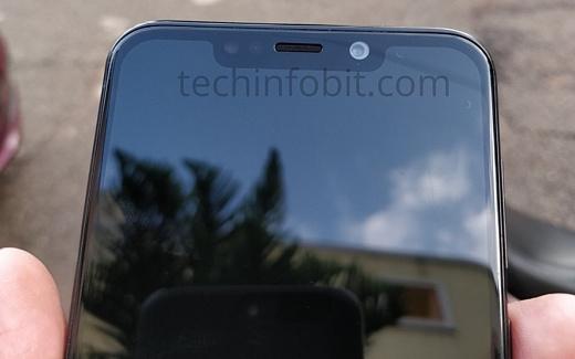 В сеть попали фотографии Motorola One Power