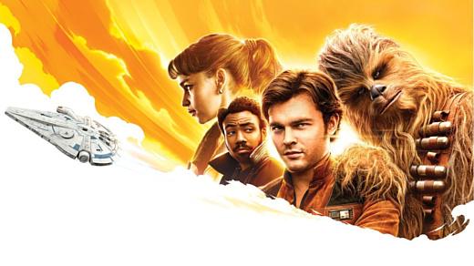Слух: Disney заморозила производство новых спин-оффов «Звездных войн»