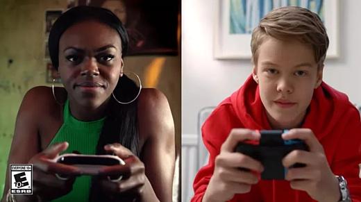 Microsoft и Nintendo похвастались «дружбой» своих консолей