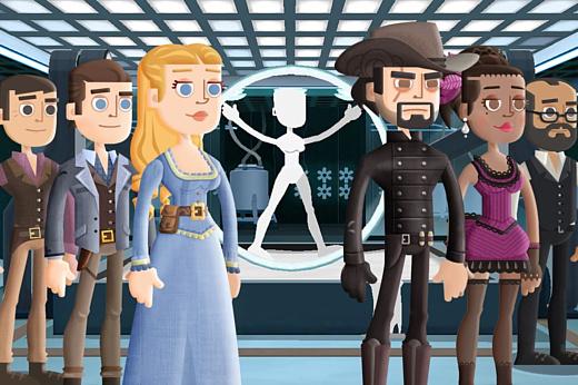 Bethesda обвинила Warner Bros. в краже мобильной игры
