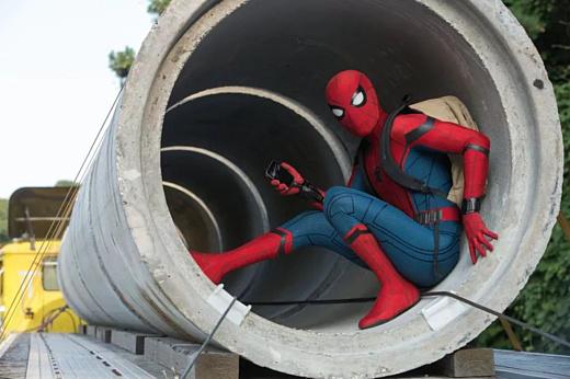 Том Холланд раскрыл название нового фильма о Человеке-пауке